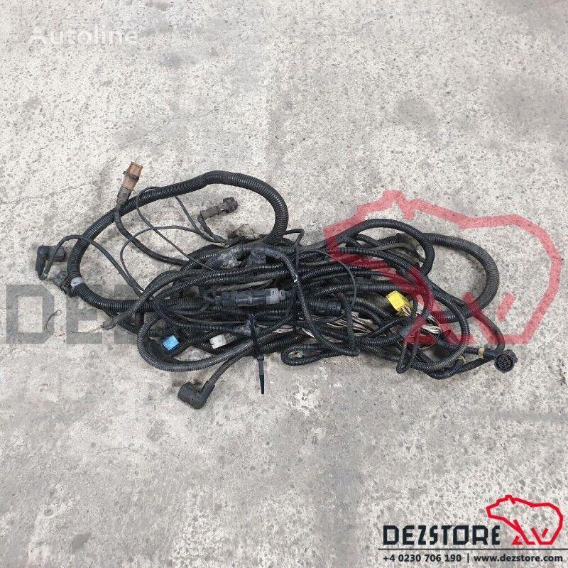 Instalatie electrica sasiu (81254595010) cableado para MAN TGX tractora