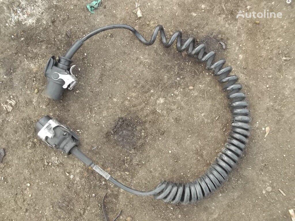 Provod perekidnoy cableado para MAN camión