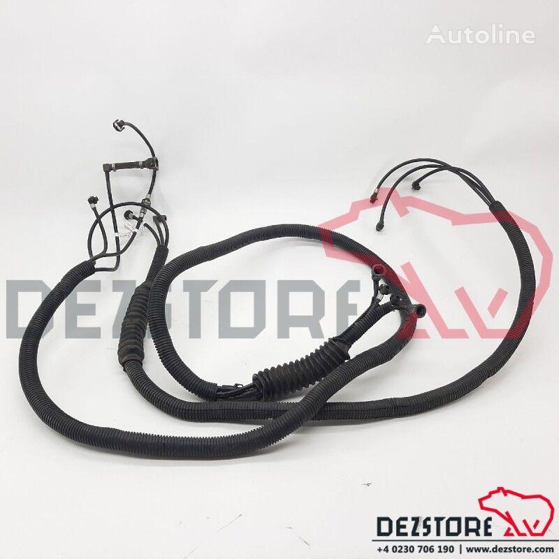 Set conducte adblue (81154006027) cableado para MAN TGX tractora
