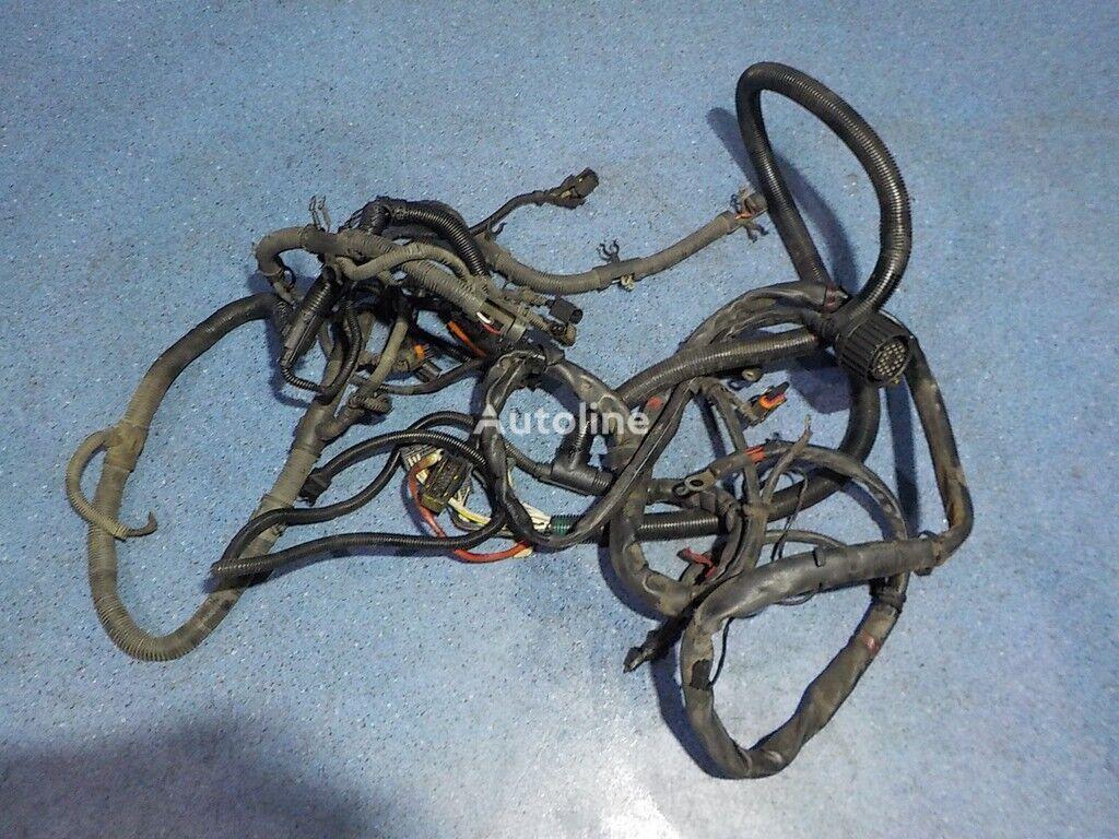 dvigatelya cableado para MERCEDES-BENZ tractora