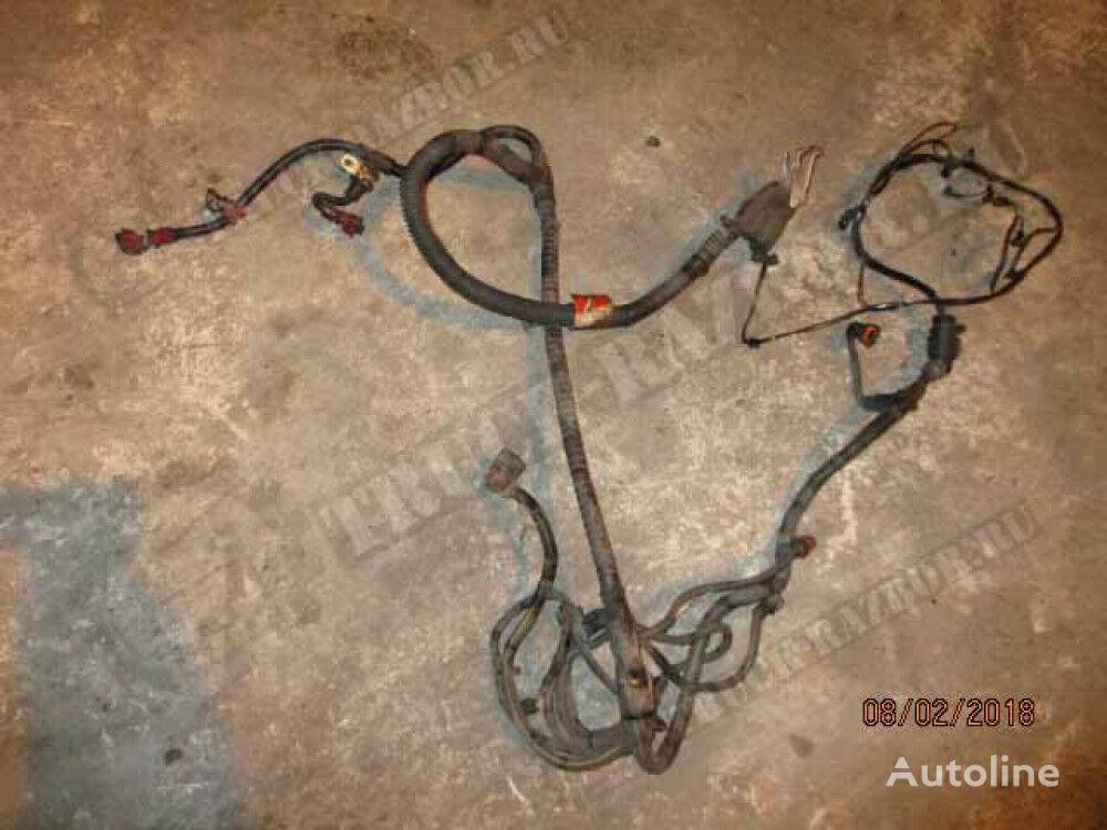 provodka DVS cableado para RENAULT tractora