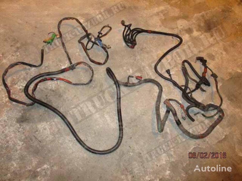 provodka DVS (5010508439) cableado para RENAULT tractora