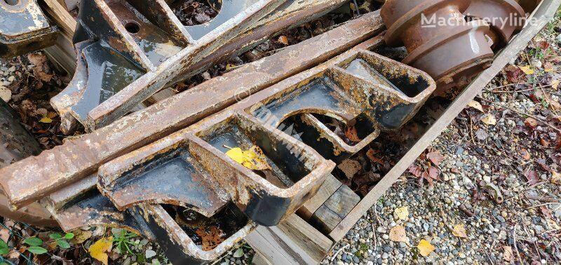CATERPILLAR GUIDE CHAINE cadena de rodillos para CATERPILLAR 325CPACT excavadora