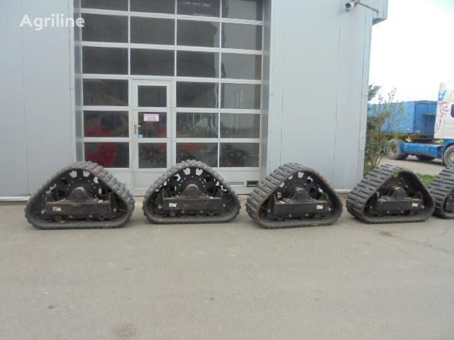 WÓZEK GĄSIENICOWY Loegering QTS R 42 LS cadena para tractor de cadenas