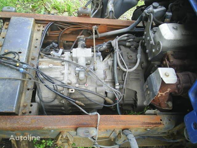 Eaton 4106 caja de cambio para 10.163 camión
