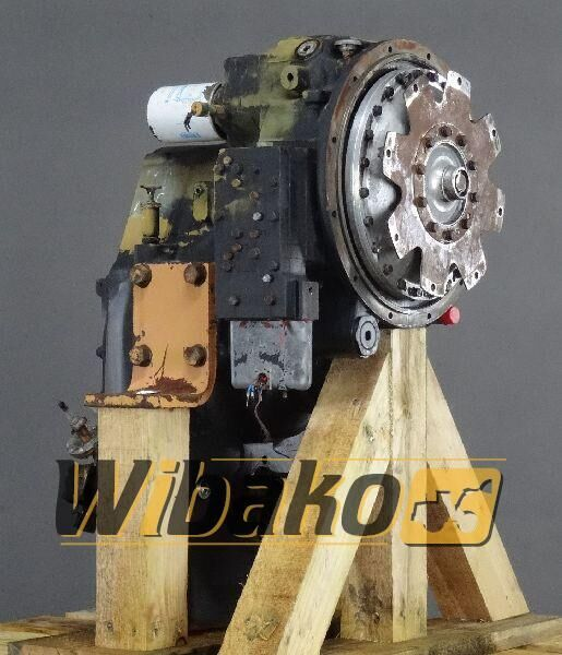 Gearbox/Transmission Dana 12 12HR8346 (1212HR8346) caja de cambio para 12 12HR8346 cargadora de ruedas