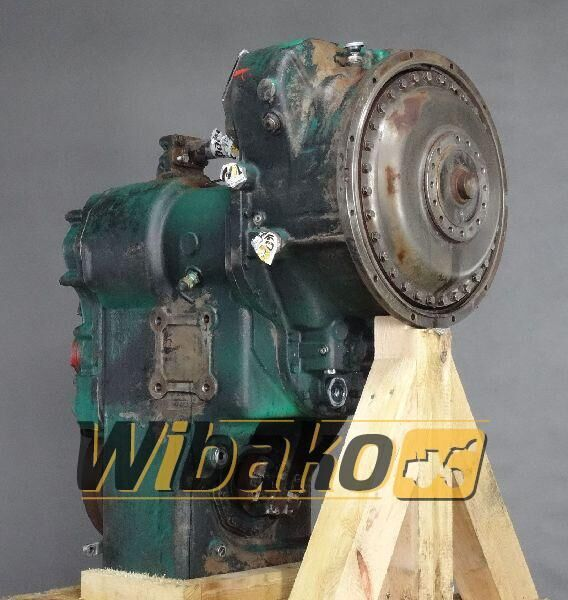 Gearbox/Transmission Clark-Hurth 15HR34442-7 caja de cambio para 15HR34442-7 otros maquinaria de construcción