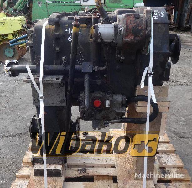 Gearbox/Transmission Hanomag 3PW-45H1 4623003004 caja de cambio para 3PW-45H1 (4623003004) cargadora de ruedas