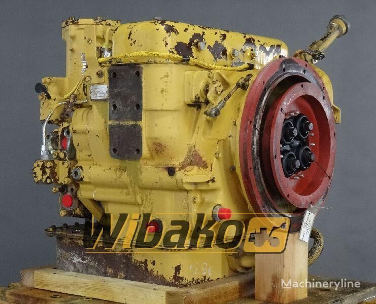 Gearbox/Transmission Caterpillar 4NA03701 4NA03701 caja de cambio para 4NA03701 (4NA03701) excavadora