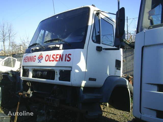ZF S6-36 caja de cambio para DAF 45 ATI 1998 camión