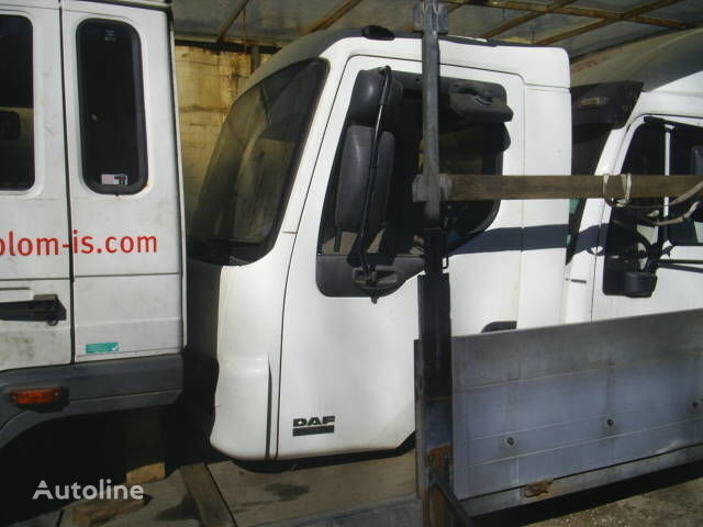 ZF S5-42 caja de cambio para DAF LF 45 2002 camión