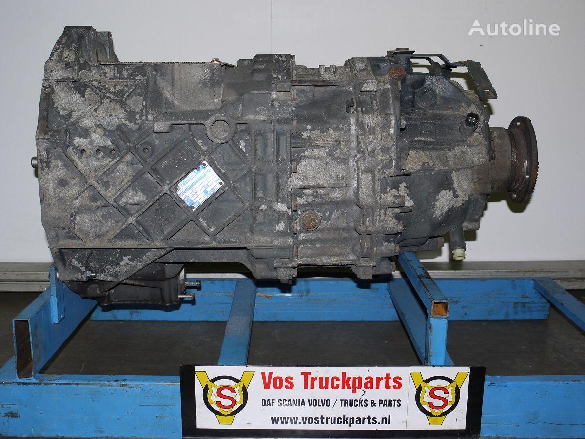 caja de cambio para DAF ZF12AS 2130 TD camión