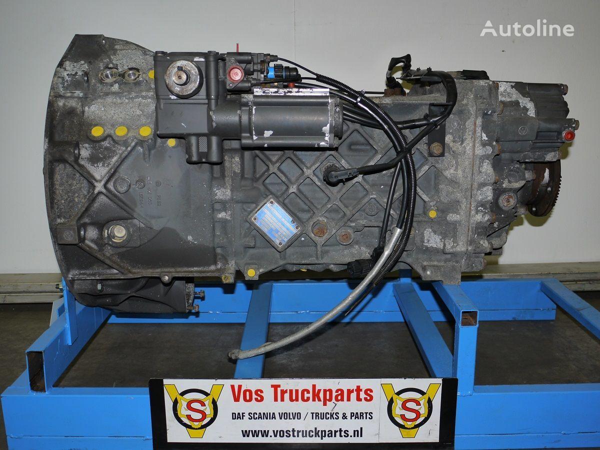 caja de cambio para DAF ZF8S1820 TO LO camión