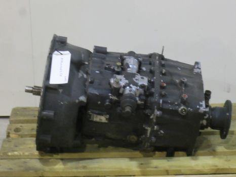EATON FSO 4106 caja de cambio para MAN camión