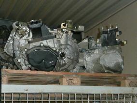 caja de cambio para FIAT Ducato Citroen Peugeot  camión