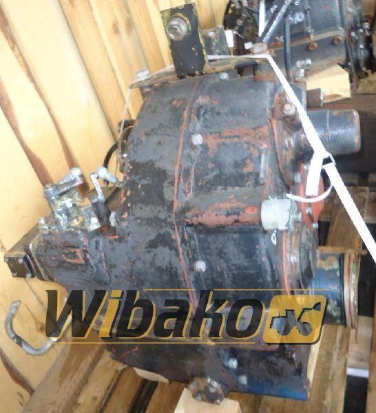 Gearbox/Transmission Hanomag G421 caja de cambio para G421 cargadora de ruedas