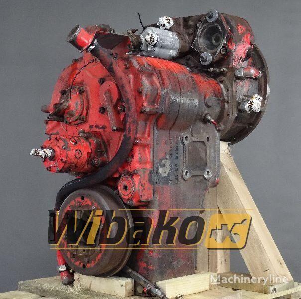 Gearbox/Transmission 15HR34442-4 caja de cambio para CLARK 15HR34442-4 cargadora de ruedas