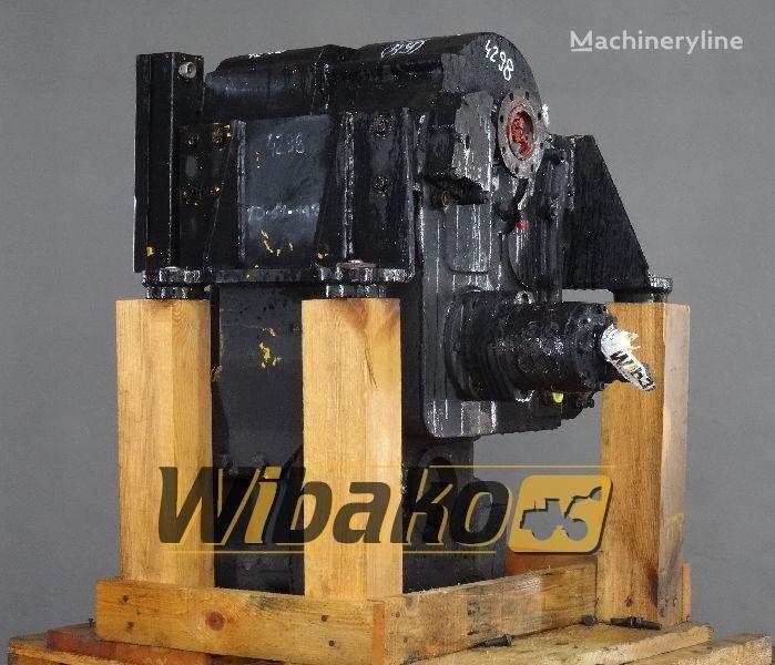 Gearbox/Transmission Twindisc TD-61-1136 caja de cambio para TD-61-1136 excavadora