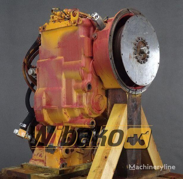 Gearbox/Transmission ZF 4WG-250 4646004038 caja de cambio para 4WG-250 (4646004038) cargadora de ruedas