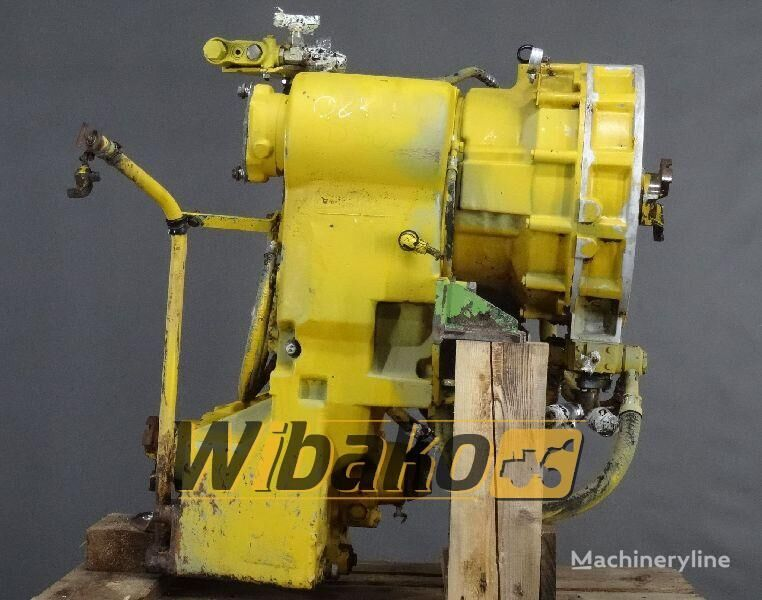 Gearbox/Transmission ZF O&K D30 caja de cambio para O&K (D30) otros maquinaria de construcción