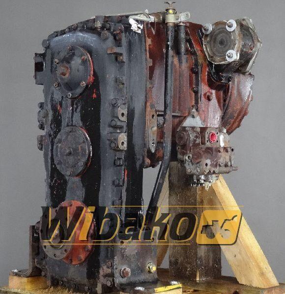 Gearbox/Transmission Zf 3PW-45H1 4623003008 caja de cambio para 3PW-45H1 (4623003008) excavadora