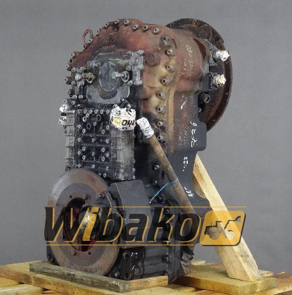 Gearbox/Transmission Zf 4WG-160 4656054027 caja de cambio para 4WG-160 (4656054027) excavadora