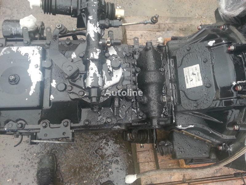 HYUNDAI Daymos T160 caja de cambio para HYUNDAI HD500 HD1000 camión nueva