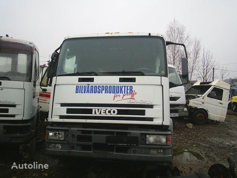 ZF 2845.6 caja de cambio para IVECO EUROCARGO 100E18 camión