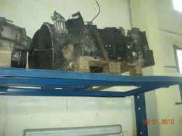 ZF AS-TRONIC 12AS 1800 caja de cambio para IVECO STRALIS camión