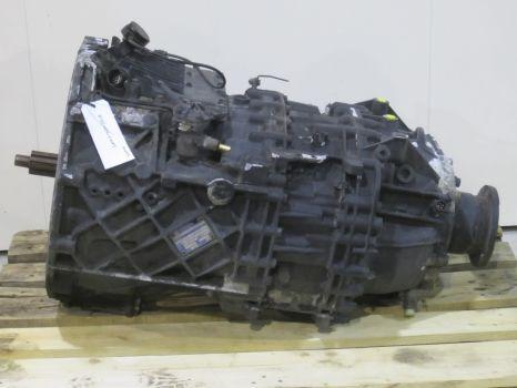 MAN 12AS2130TD caja de cambio para MAN tractora