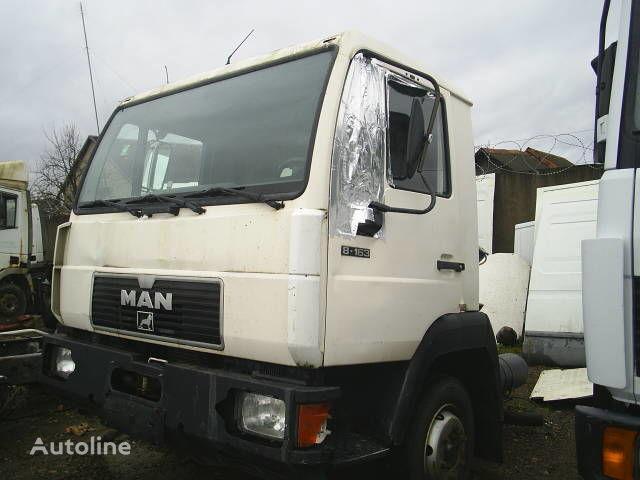 Eaton FS 4106/5206 caja de cambio para MAN 10.224 camión