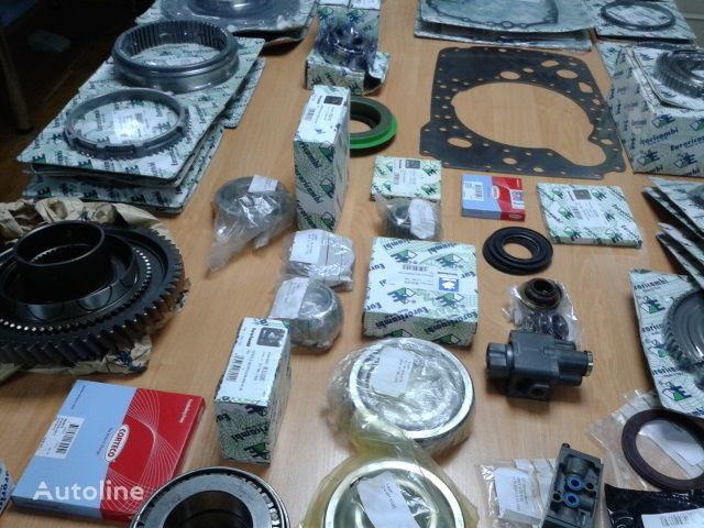 ZF 16S181  16S221 Rolik KPP 0501209188  0501209212 caja de cambio para MAN F2000 , TGA  tractora nueva