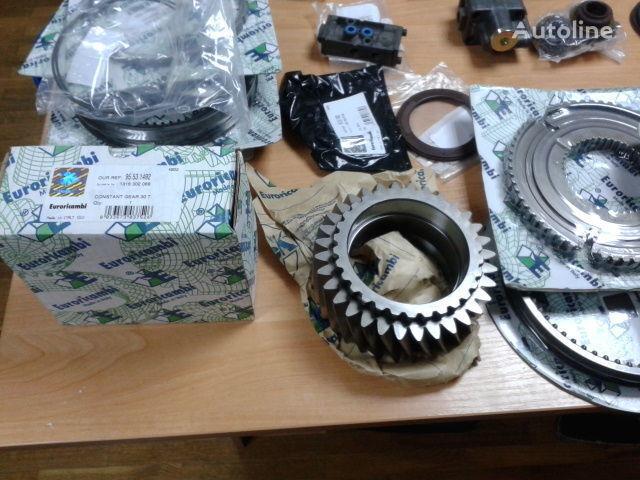 ZF 16S181 16S221 Shesternya KPP 1316302066 1316303065  1316303005 caja de cambio para MAN F2000 TGA  tractora nueva