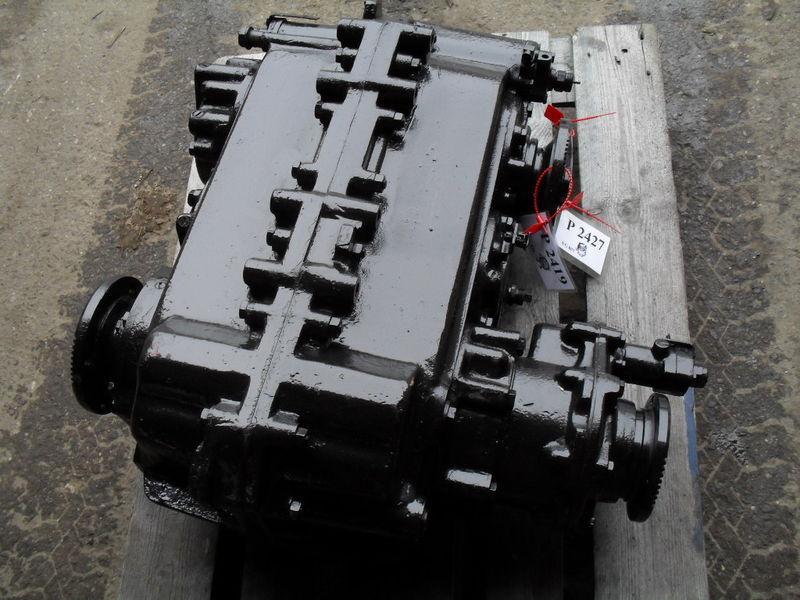 MAN G 801 caja de cambio para MAN F8 / F90 camión