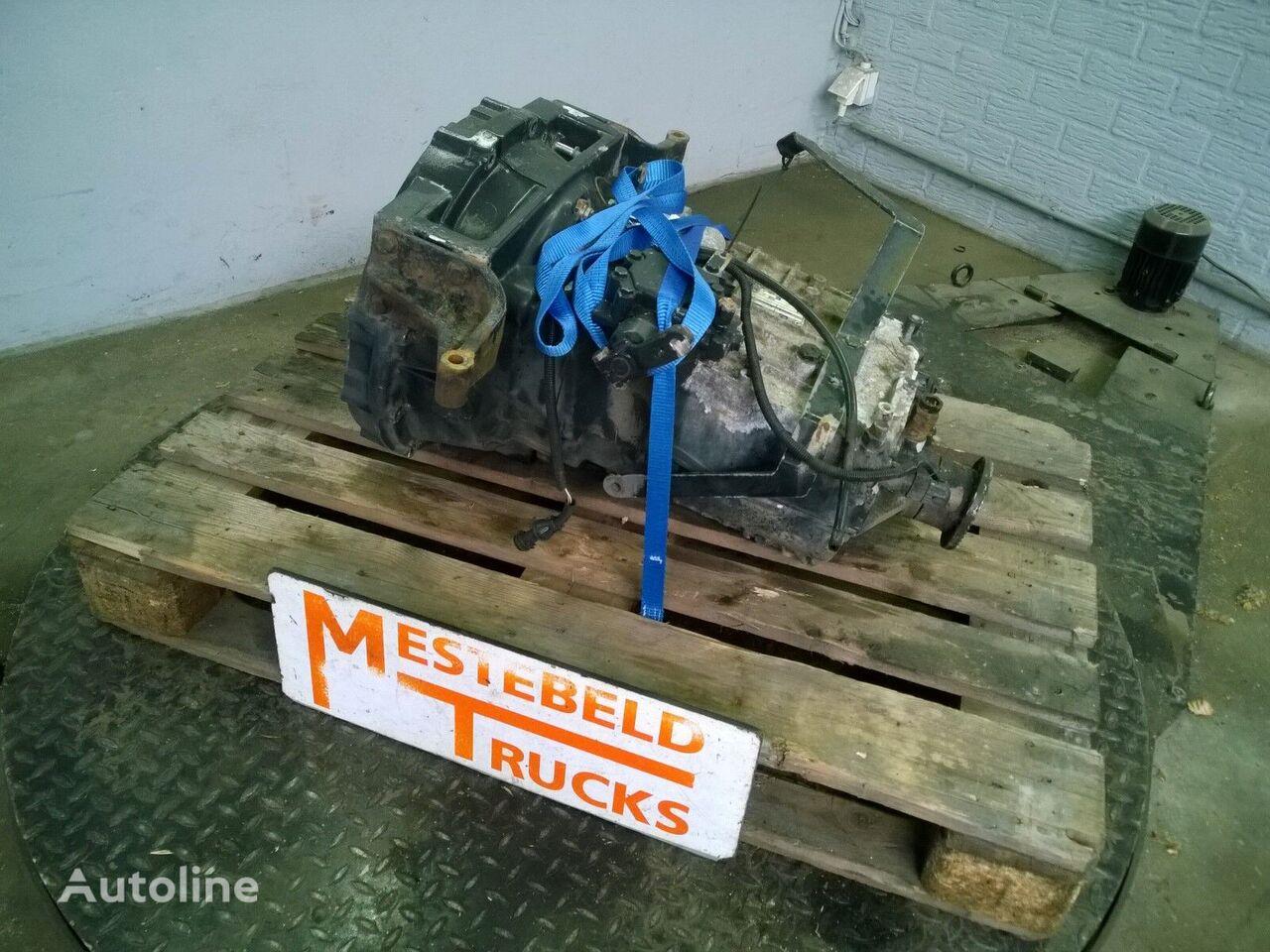 S6-36 caja de cambio para MAN Versnellingsbak S6-36 tractora