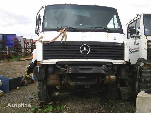 MERCEDES-BENZ caja de cambio para MERCEDES-BENZ 1320/1324 camión