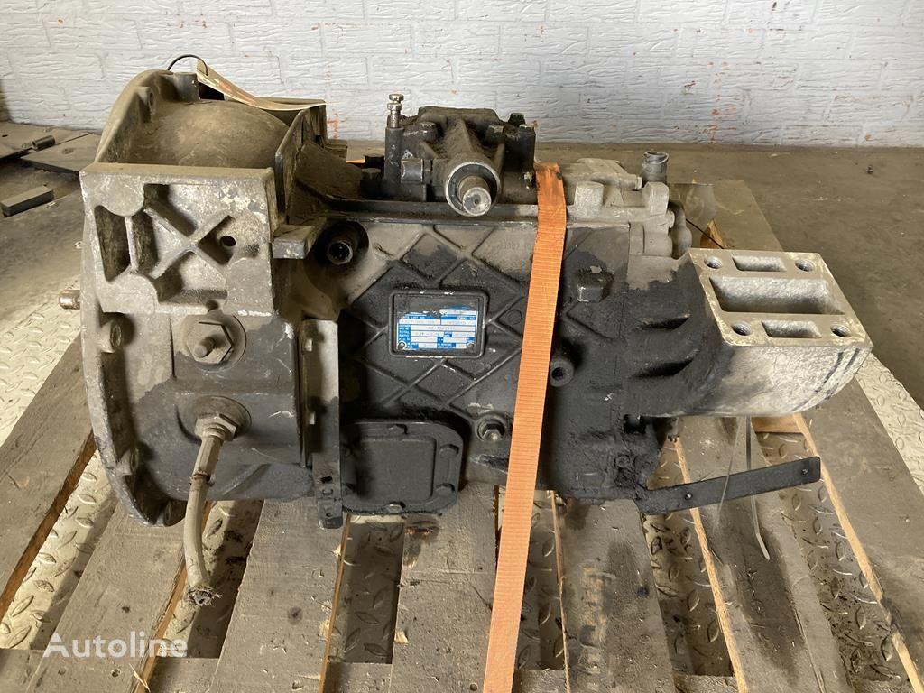 MERCEDES-BENZ caja de cambio para MERCEDES-BENZ Versn bak S5-42 camión