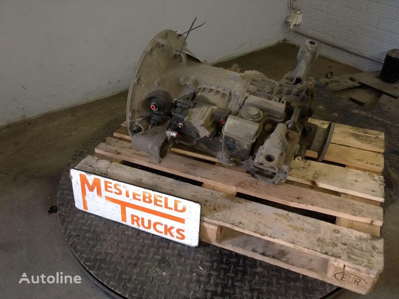 MERCEDES-BENZ caja de cambio para MERCEDES-BENZ Versnellingbak camión