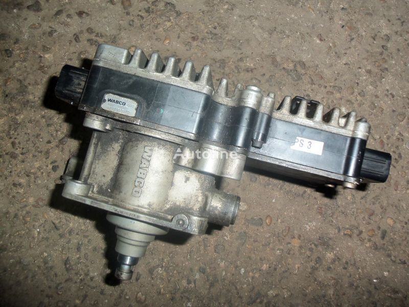MERCEDES-BENZ 5 Gate cylinder with gate module 0032600963, 0022602263, 0022606 caja de cambio para MERCEDES-BENZ Actros MP2, MP3 EURO3 tractora