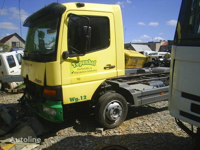 ZF G6-60 caja de cambio para MERCEDES-BENZ ATEGO 818 camión