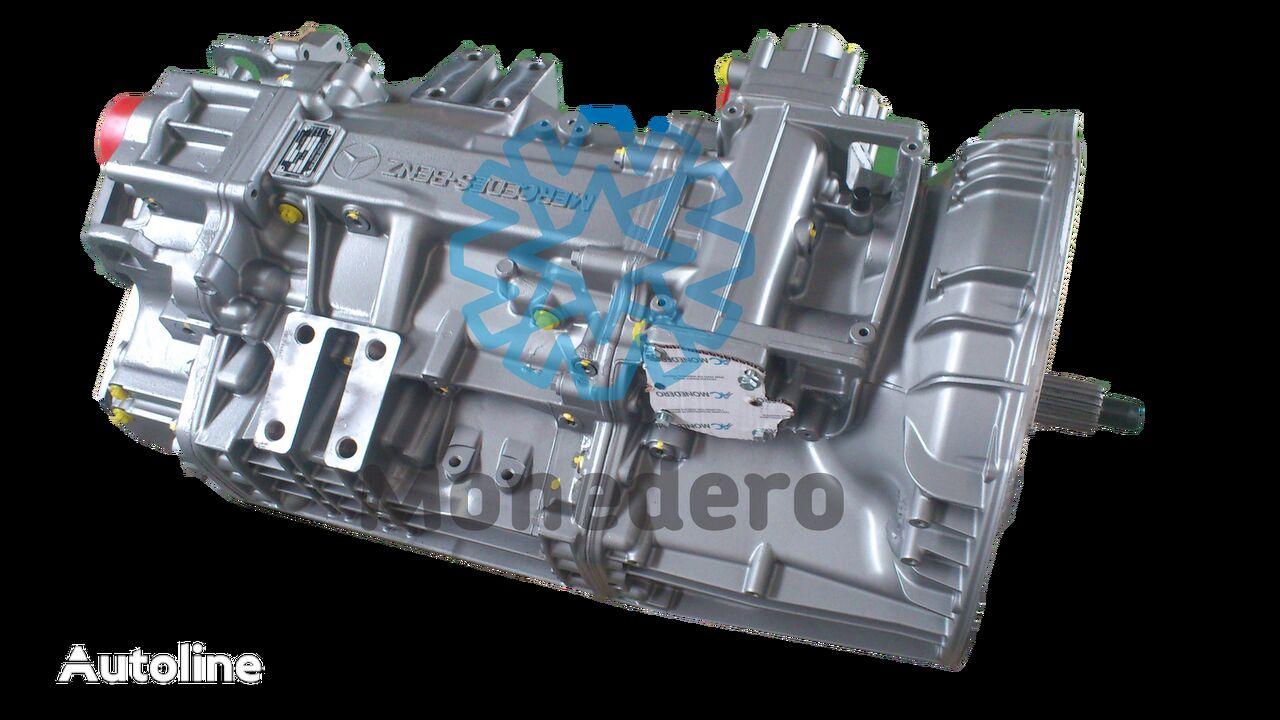 caja de cambio para MERCEDES-BENZ G211-16 MANUAL Y EPS camión nueva