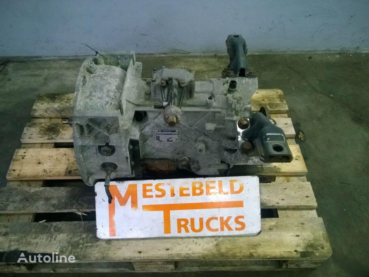 MERCEDES-BENZ S5-42 caja de cambio para MERCEDES-BENZ Versn bak S5-42 tractora