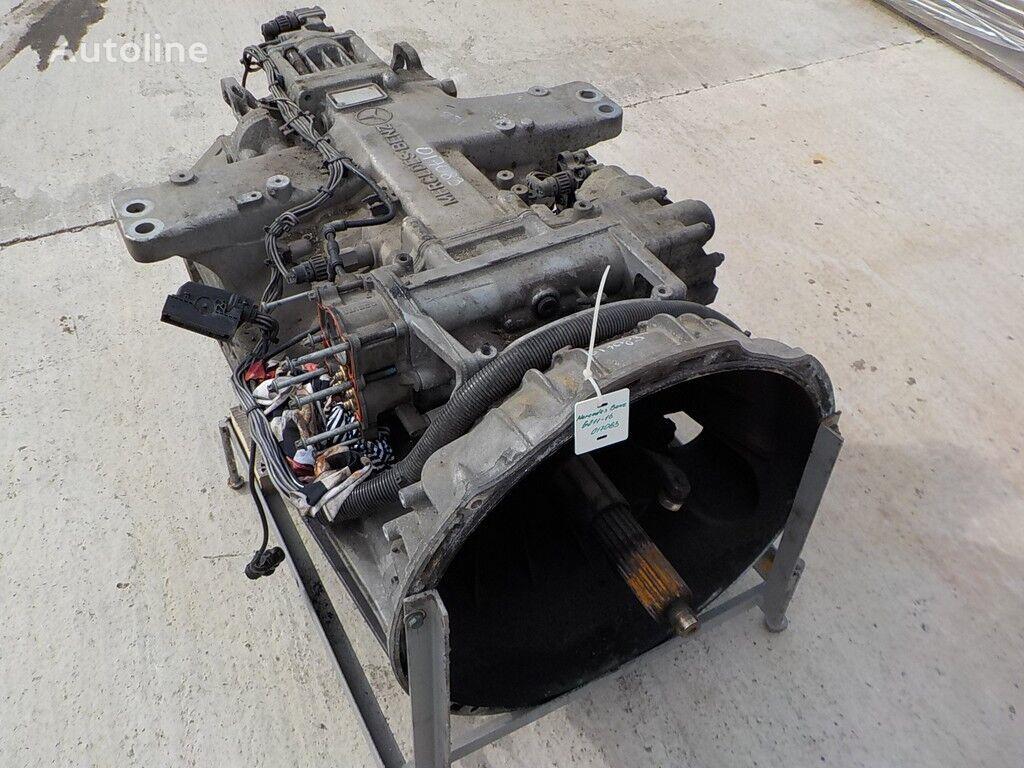 MERCEDES-BENZ s retardoy G211-16 caja de cambio para MERCEDES-BENZ Actros camión