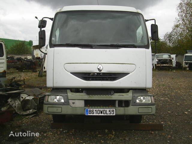 ZF S5-42 caja de cambio para RENAULT MIDLUM camión