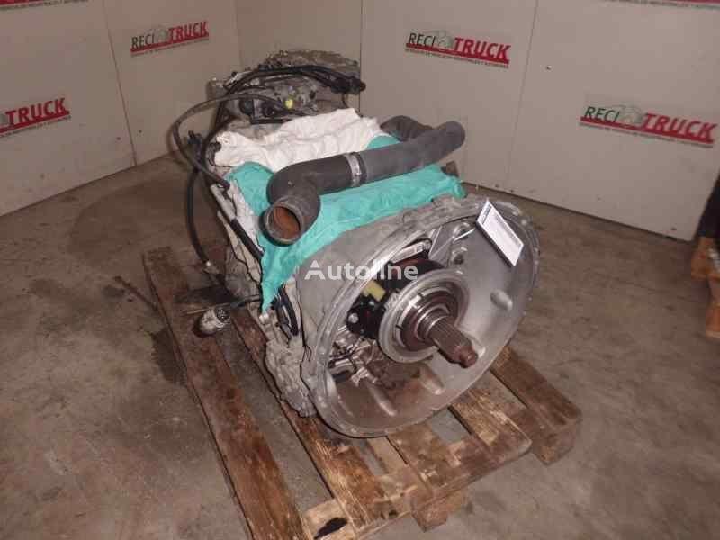 AT2412C caja de cambio para RENAULT PREMIUM DXI 11 camión