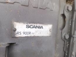 GRS900 caja de cambio para SCANIA tractora