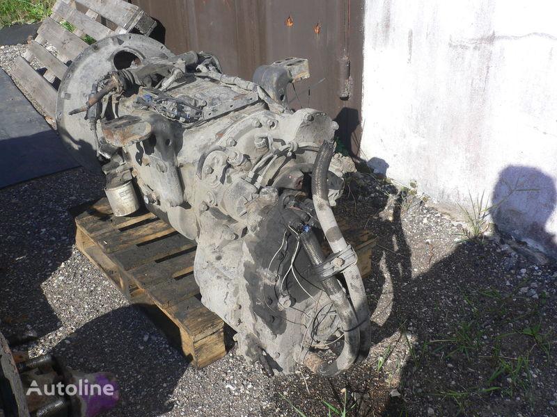 Scania GRS900R caja de cambio para SCANIA 124 tractora
