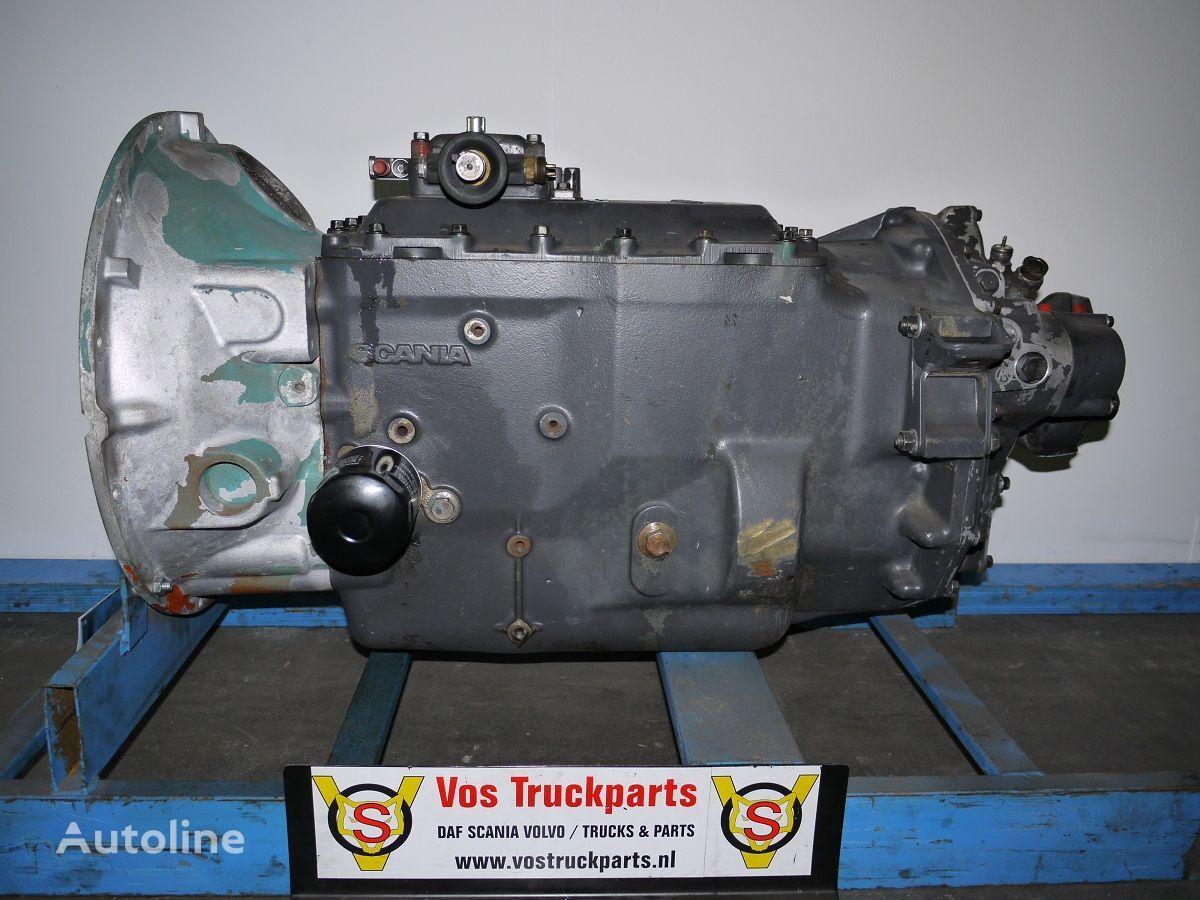 caja de cambio para SCANIA SC-3 GR-900 camión