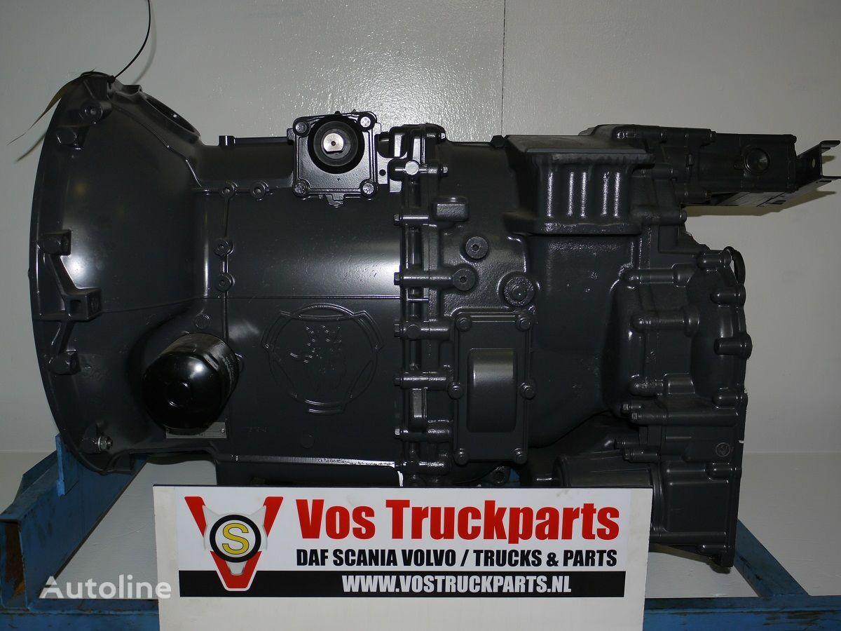 SCANIA SC-R GRS-895 R caja de cambio para SCANIA SC-R GRS-895 R camión