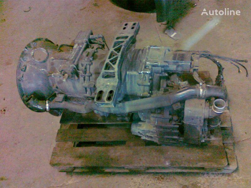 Scania GRS905R caja de cambio para SCANIA SERIE  R tractora